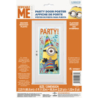 DespicableMeDoorPoster33278
