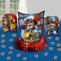 TransformersDecoratingKit