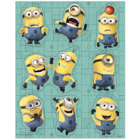 DespicableMeStickers