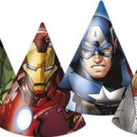AvengersMultiheroHats