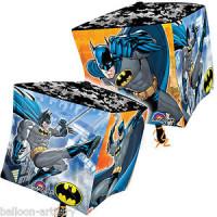 BatmanCube