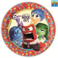 inside out paper plates